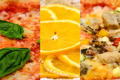 津久井湖のピザ屋 童人夢農場/ドリームファームのピザをお届けします