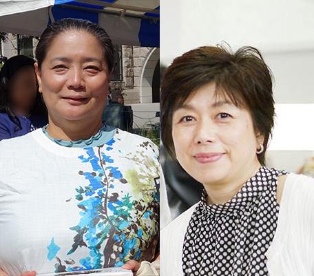 寄せネットショップスタッフ 横浜の女性経営者